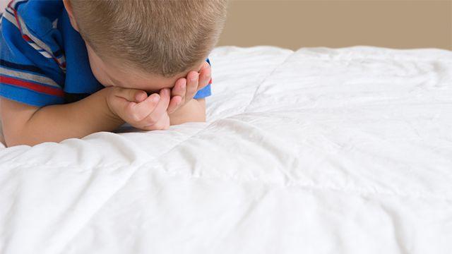 Apprendre aux enfants à ne pas être paralysés par la peur est un pan de la prévention de la maltraitance. Charles Gullung Image Source / AFP [Charles Gullung - Image Source/AFP]
