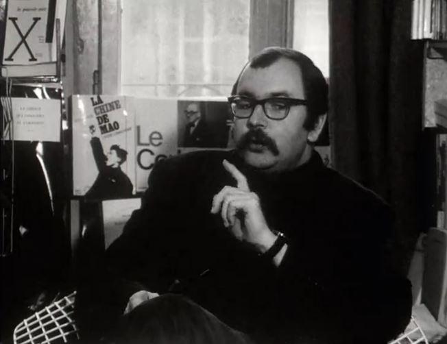 Jacques Chessex: une sélection d'archives