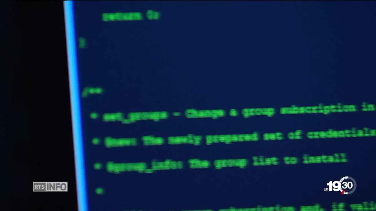 SUISSE - La Poste teste son système de vote électronique et essuie des critiques [RTS]
