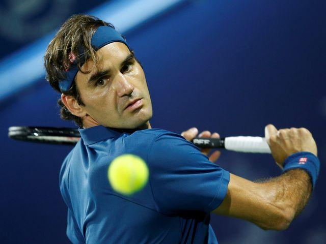 Tsitsipas - Federer