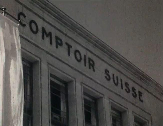 Le Comptoir suisse