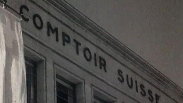 Comptoir suisse [RTS]