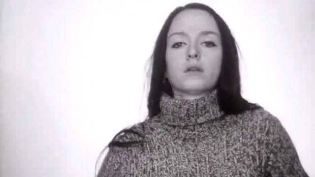 Yvette Théraulaz dans la rubrique Passé Re-Composé [RTS]