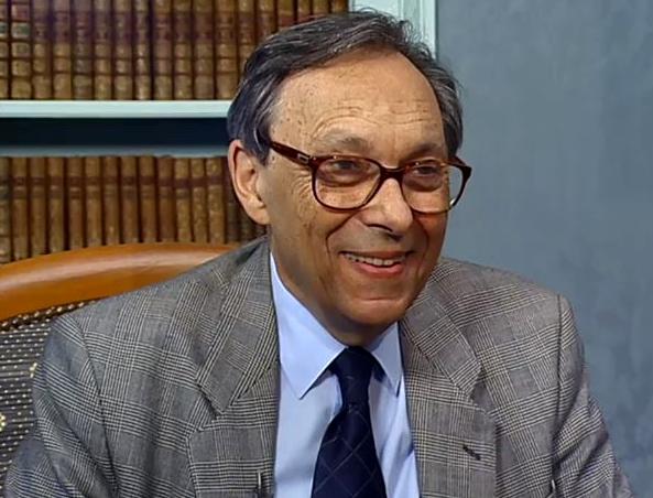 Jean Starobinski, historien de notre civilisation