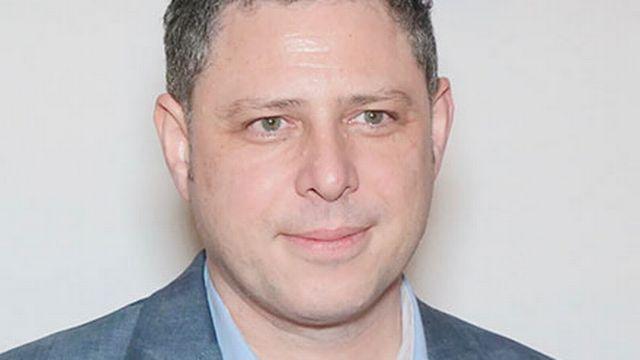 Alexandre Peyraud, président des Vert'libéraux genevois [ge.ch]