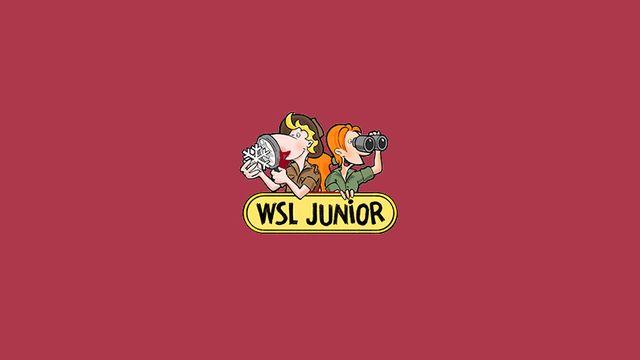 WSL Junior. [WSL Junior - www.wsl-junior.ch]