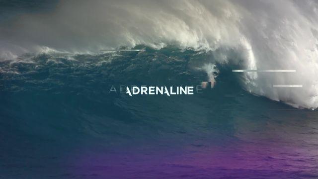Adrénaline - magazine de sports extrêmes [RTS]