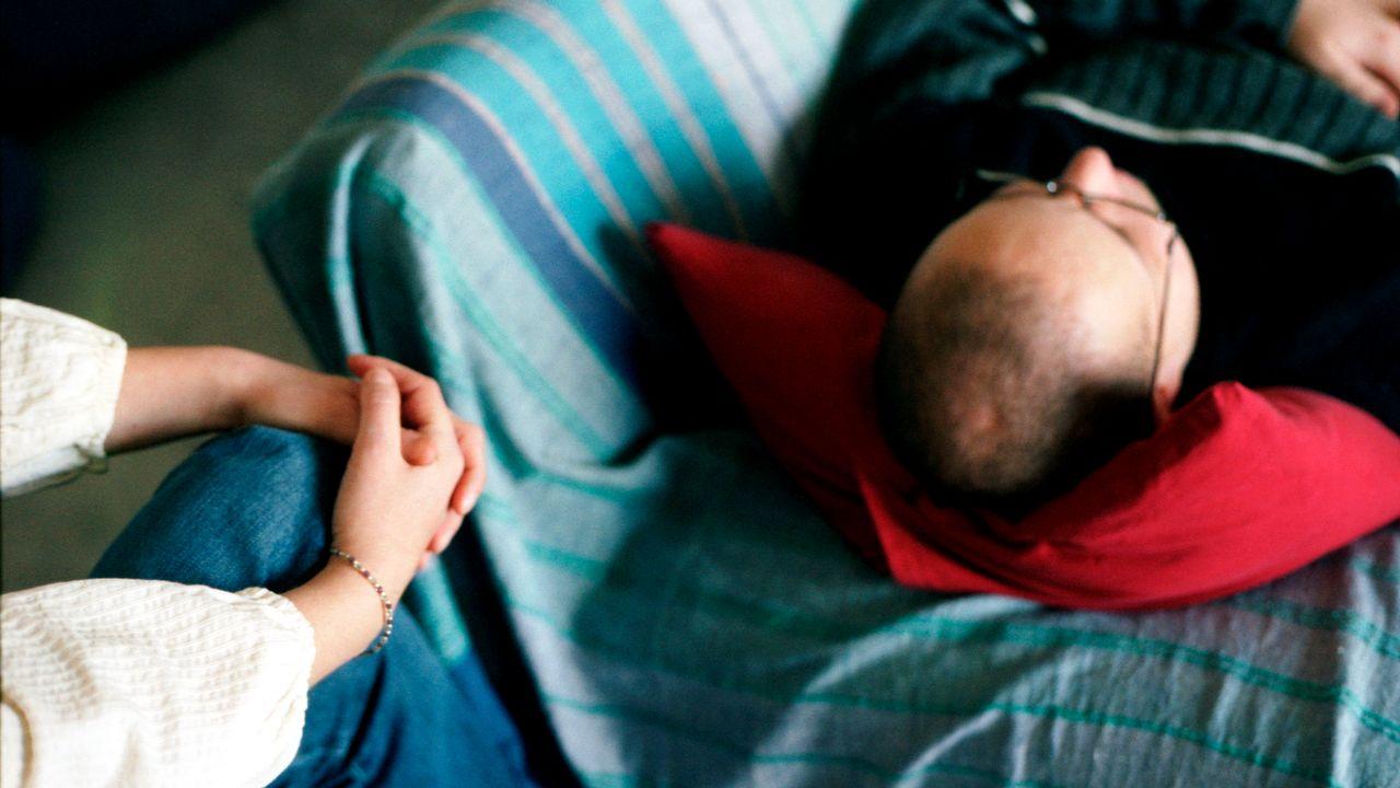 La pétition des psychologues vise à améliorer l'accès aux soins en favorisant l'autonomie des praticiens (image d'illustration). [Renard / BSIP - AFP]