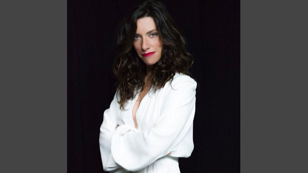 Christelle Delarue, fondatrice de la première agence publicitaire féministe en France. [twitter.com/cdelastreet / DR]
