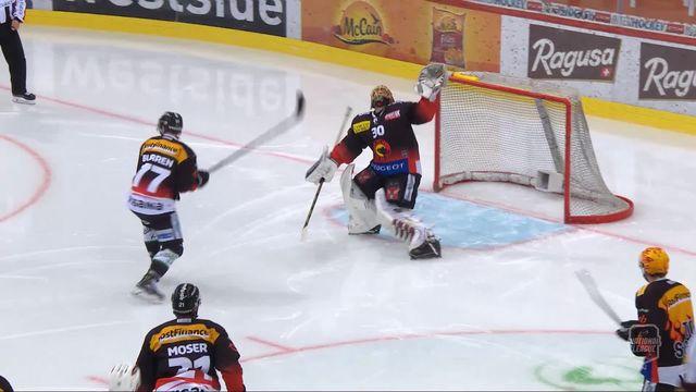 Acte III, Berne – Genève Servette (3-2 ap): tous les buts de la rencontre qui aura duré 96 minutes! [RTS]
