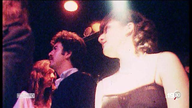 A sa création, la discothèque était destinée à développer les expériences sensorielles [RTS]