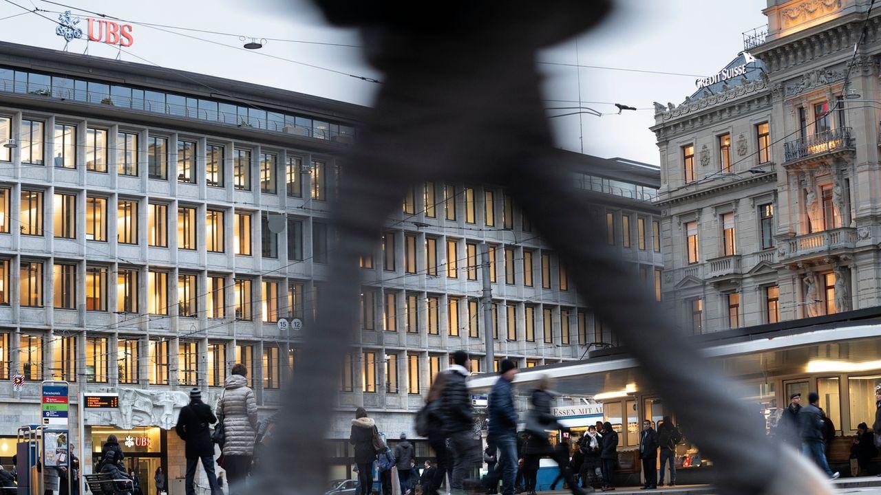 Le plan d'action de l'UE pour la croissance durable devrait changer le secteur financier. [Gaëtan Bally - keystone]