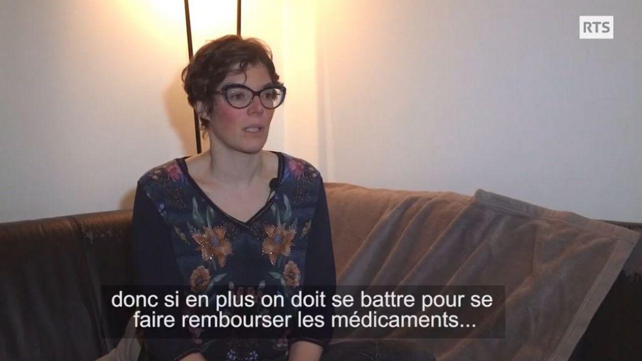 """""""La caisse maladie ne voulait pas rembourser la chimio de mon fils"""" [RTS]"""