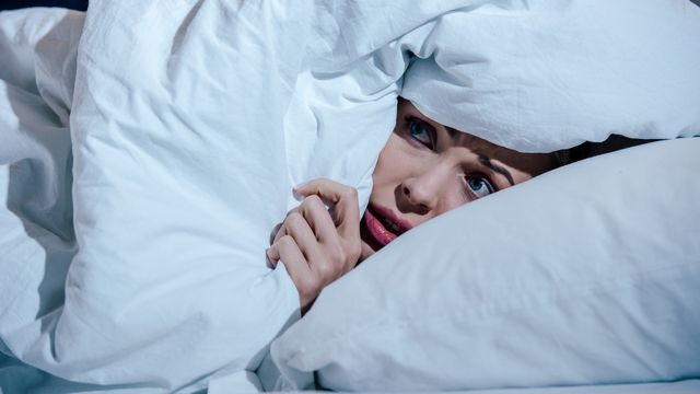 Pourquoi fait-on des cauchemars? [AndrewLozovyi - Depositphotos]