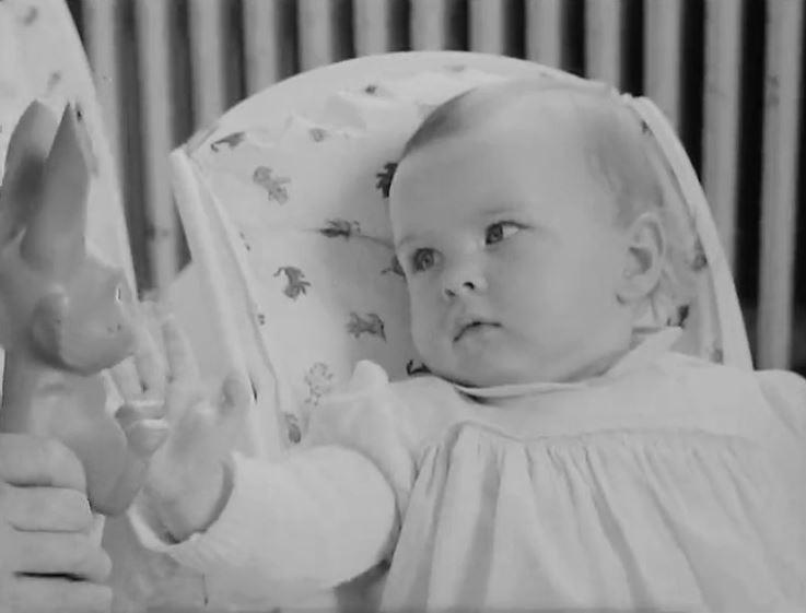 Perception du nouveau-né