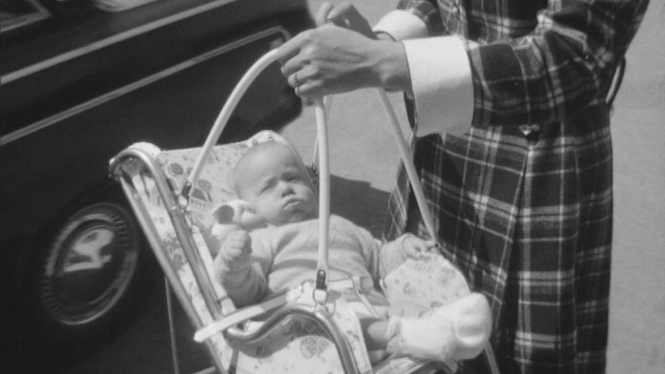 Vacances à l'étranger avec un bébé [RTS]