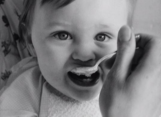 Bien nourrir bébé
