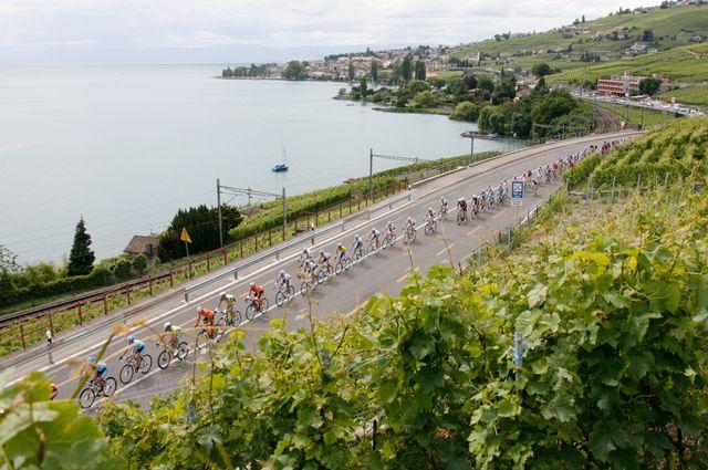 Cyclisme [RTS]
