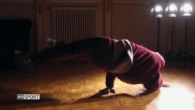 Le Mag: le breakdance au JO? [RTS]