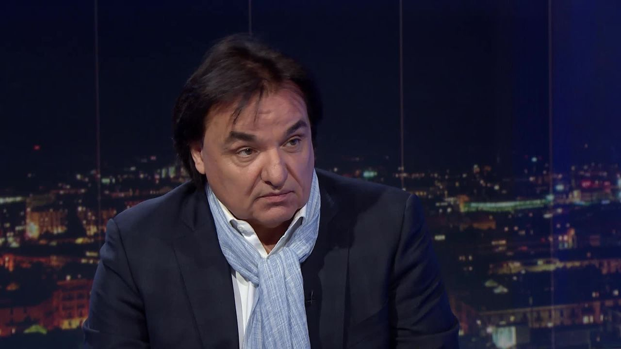 Interview : Christian Constantin, président du FC Sion [RTS]