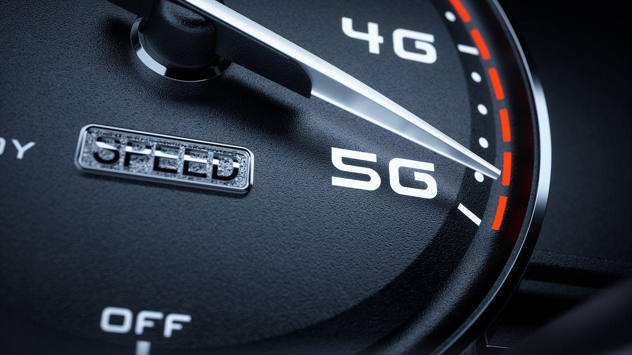 La 5G sera-t-elle vraiment révolutionnaire? [Denys Rudyi - fotolia]