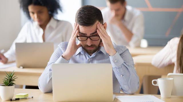 TDAH signifie trouble du déficit de l'attention avec ou sans hyperactivité. [fizkes - Depositphotos]