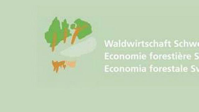 Economie forestière suisse. [Economie forestière suisse - foretsuisse.ch]