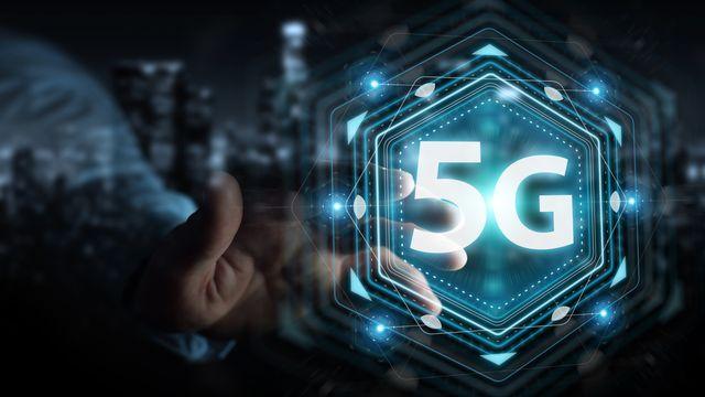 Le grand public devra-t-il se ré-équiper pour utiliser la 5G? [sdecoret - Depositphotos]