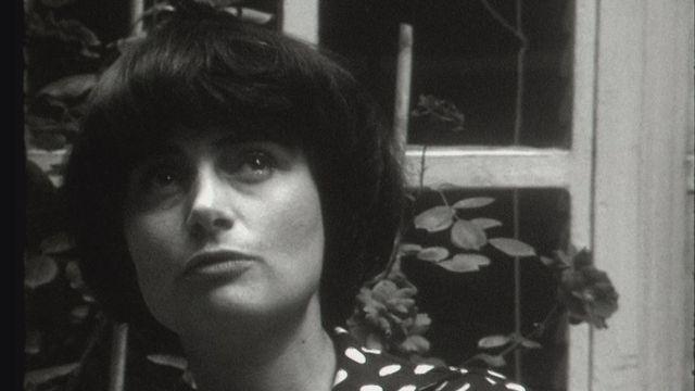 Agnès Varda [RTS]