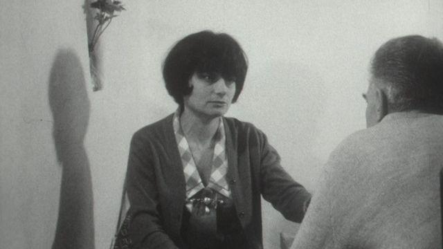 Agnès Varda, le bonheur [RTS]