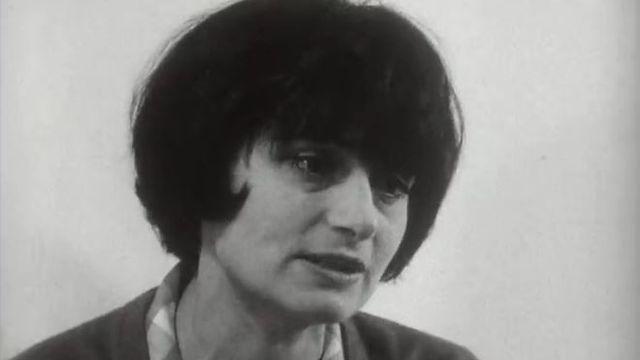 Agnès Varda, le bonheur (2) [RTS]