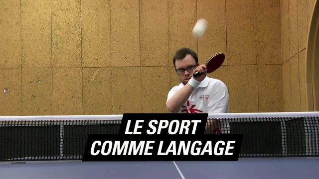 Le Mag: Le sport comme langage [RTS]