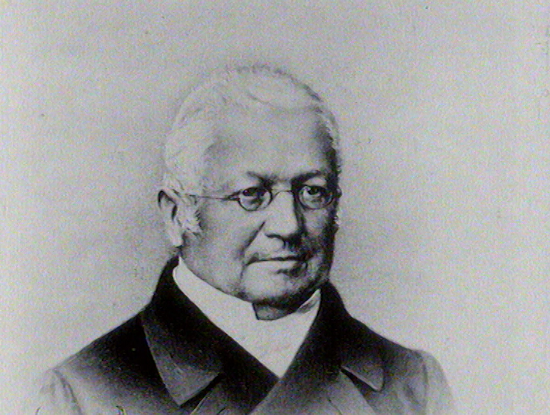 Adolphe Thiers.