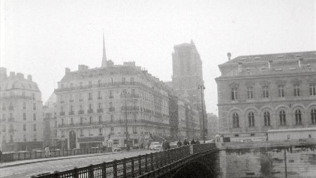 Paris. [RTS]