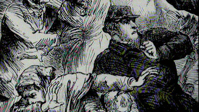 Répression sanglante de la Commune, 1871. [RTS]
