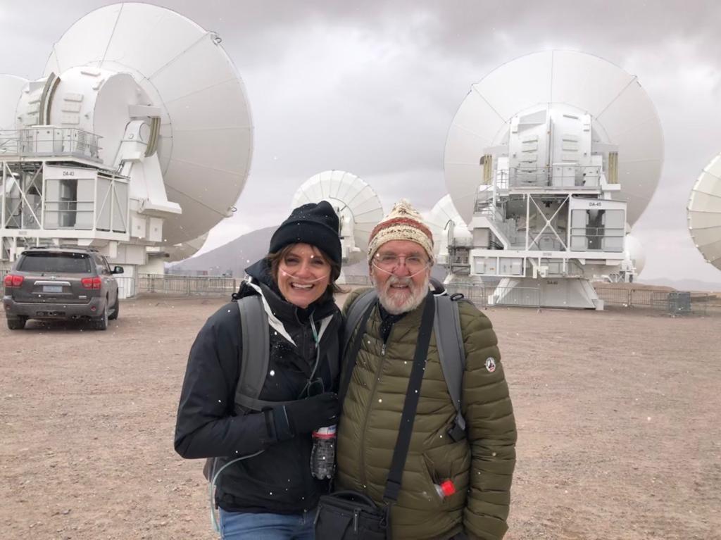 Le Nobel 2019 décerné à un Canado-américain et deux Suisses — Physique