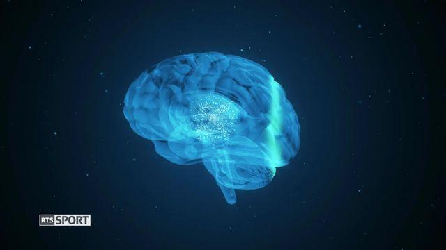 Le Mag: Les commotions cérébrales [RTS]