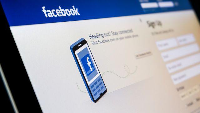 Le réseau social Facebook. [2nix - Unsplash]