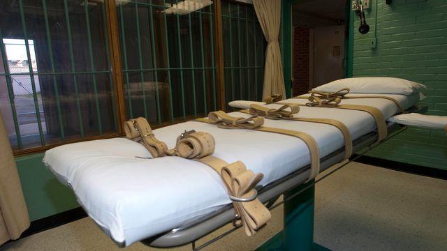 Amnesty International annonce une baisse des exécutions capitales dans le monde en 2018. [Courtesy Jenevieve Robbins/Texas Dept of Criminal Justice - Reuters]