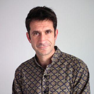Jérémie Forney, professeur assistant à l'institut d'ethnologie de l'Université de Neuchâtel. [Université de Neuchâtel]