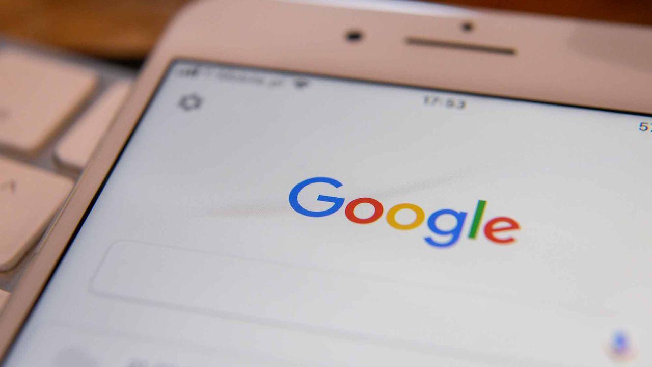 Quelles sont les recherches les plus improbables des internautes sur Google? [Jaap Arriens - AFP]