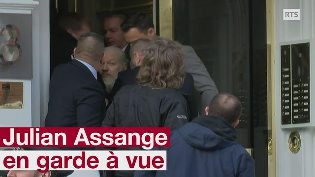 ASSANGE [RTS]