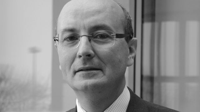 Benoît Pellistrandi. [Claude Truong Ngoc - CC BY-SA 3.0]