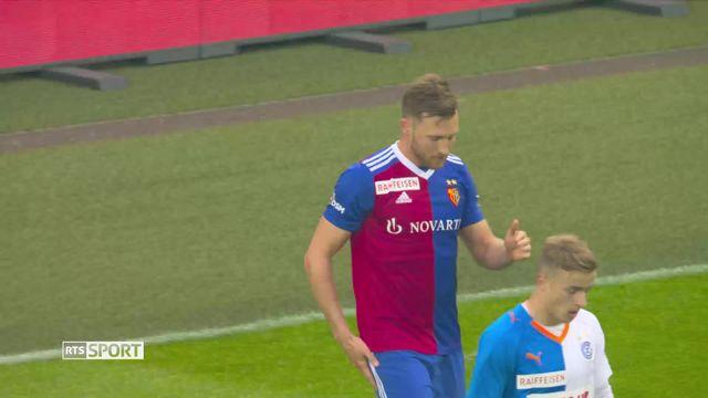 Super League, 29e journée: Bâle - Grasshopper (0-0), Young Boys remporte le titre [RTS]