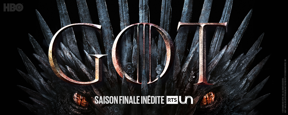 Game of Thrones, saison finale inédite.