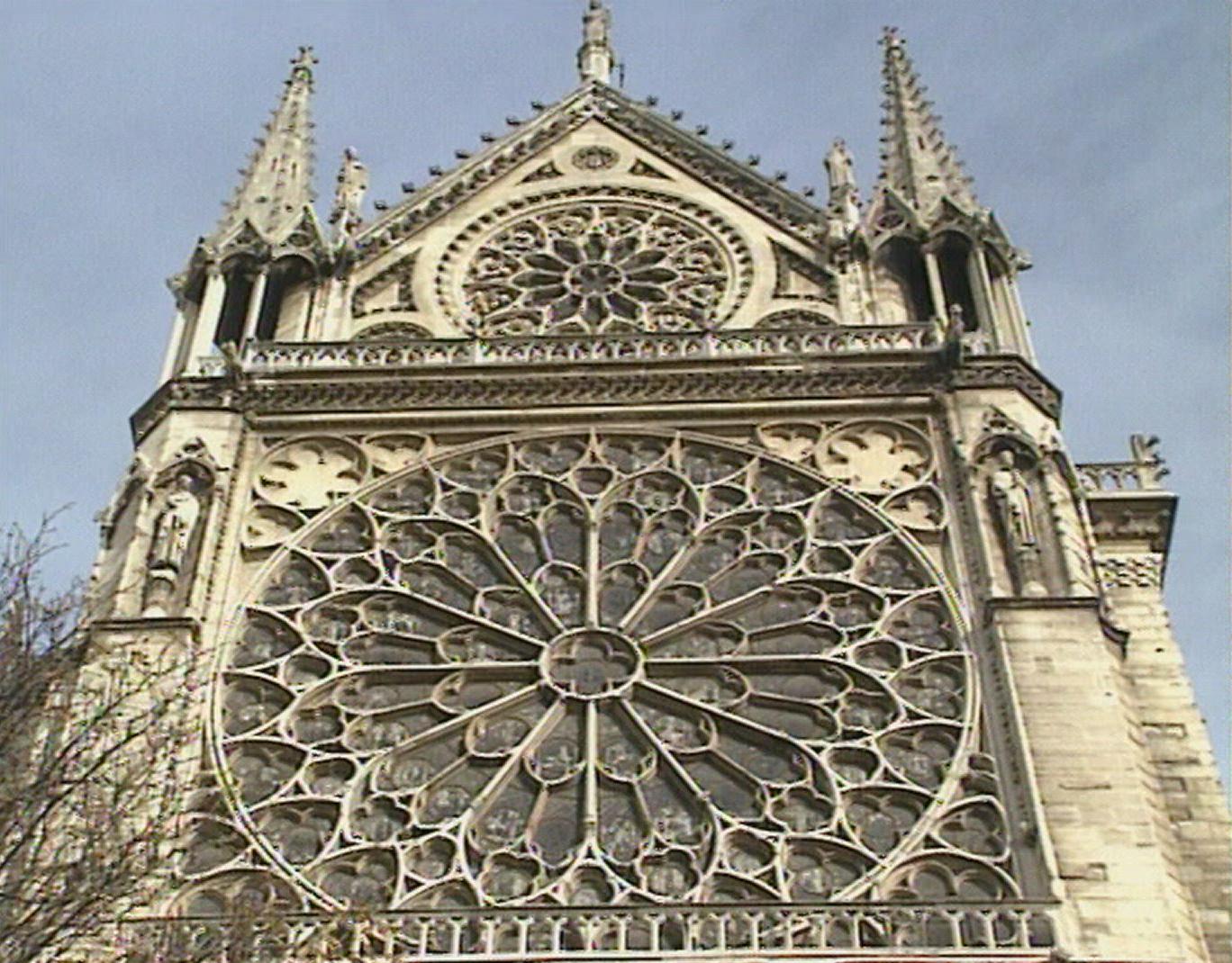 Visite de Notre-Dame de Paris