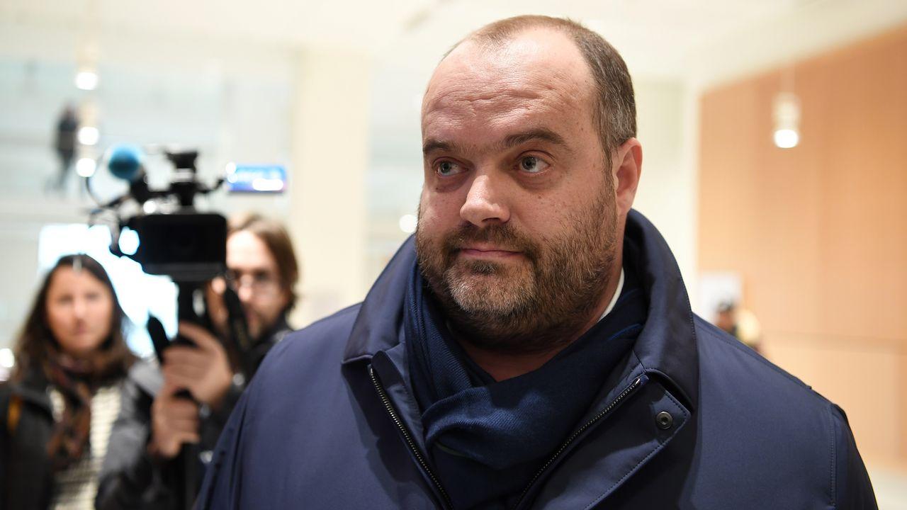 L'ancien patron de Spanghero Jacques Poujol a écopé de deux ans de prison dans le cadre du scandale des lasagnes au cheval. [Eric Feferberg - AFP]