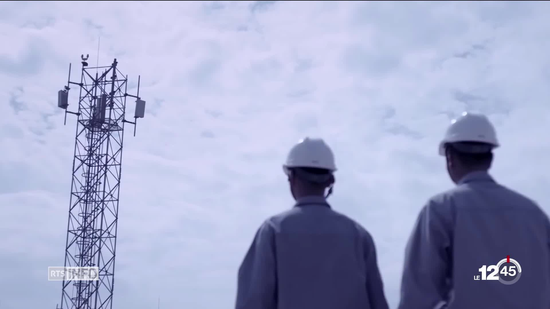 Le Jura gèle à son tour la construction d'antennes 5G.