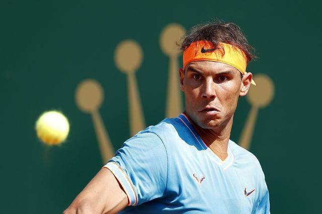 ATP Monte-Carlo: une rentrée extrêmement convaincante pour Nadal