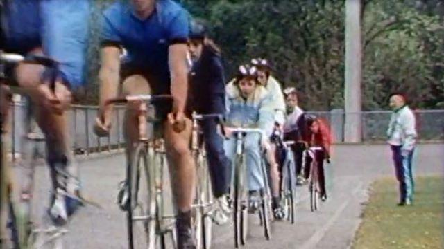 Le jeudi, c'est vélo [RTS]